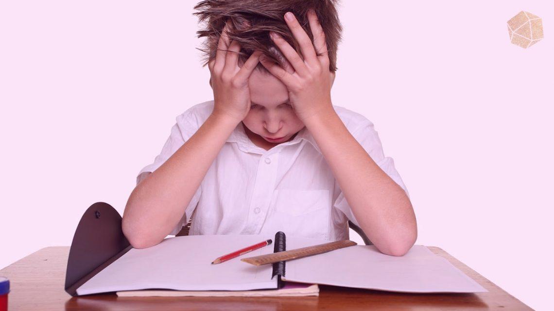 7 astuces qui aideront votre enfant à mieux se concentrer au quotidien