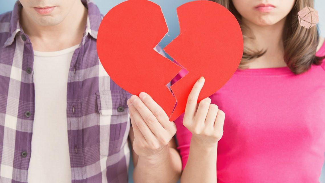 Comment réconforter son ado après une rupture ?